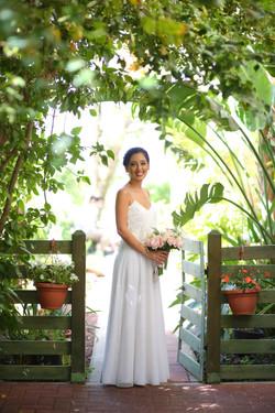 שמלות כלה רומנטיות 13 - אנבל בולוטוב