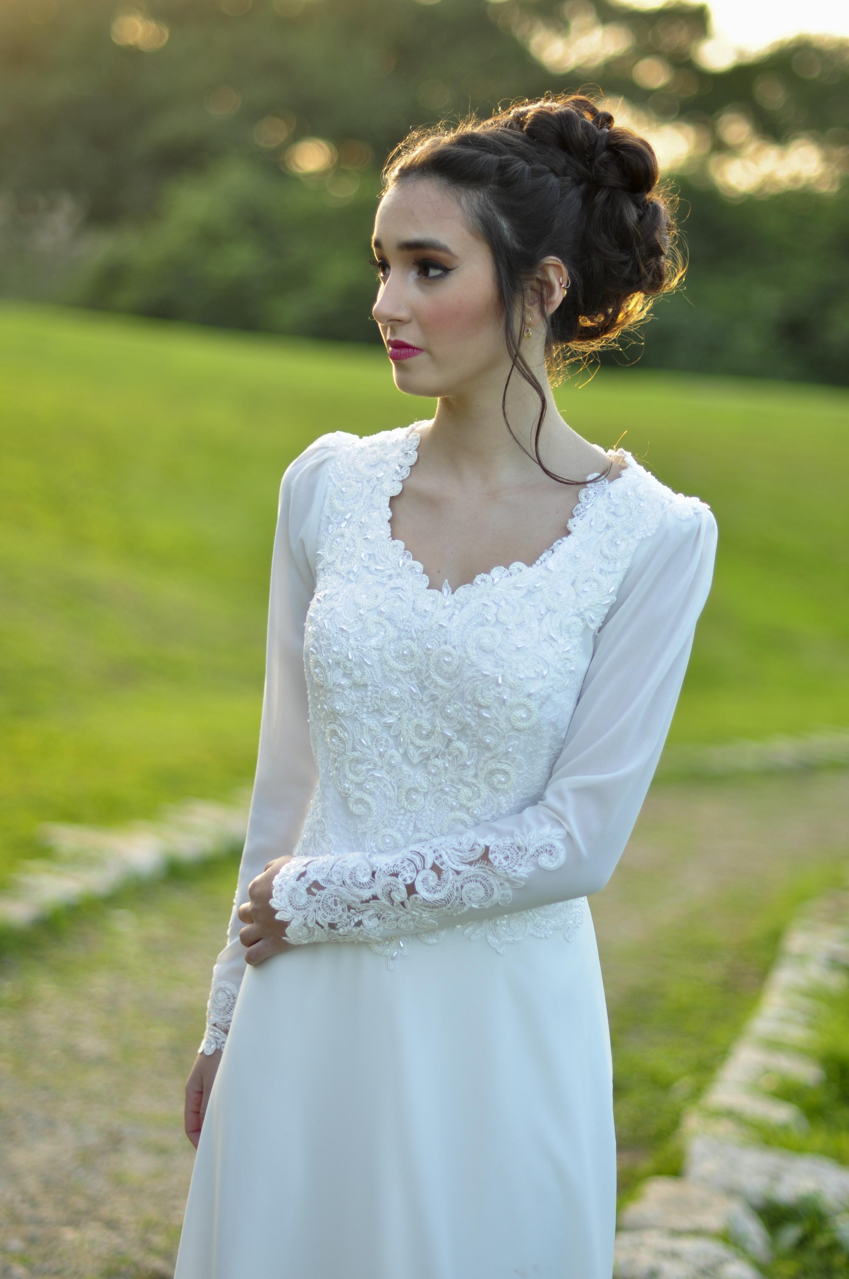שמלות כלה בפתח תקווה 29