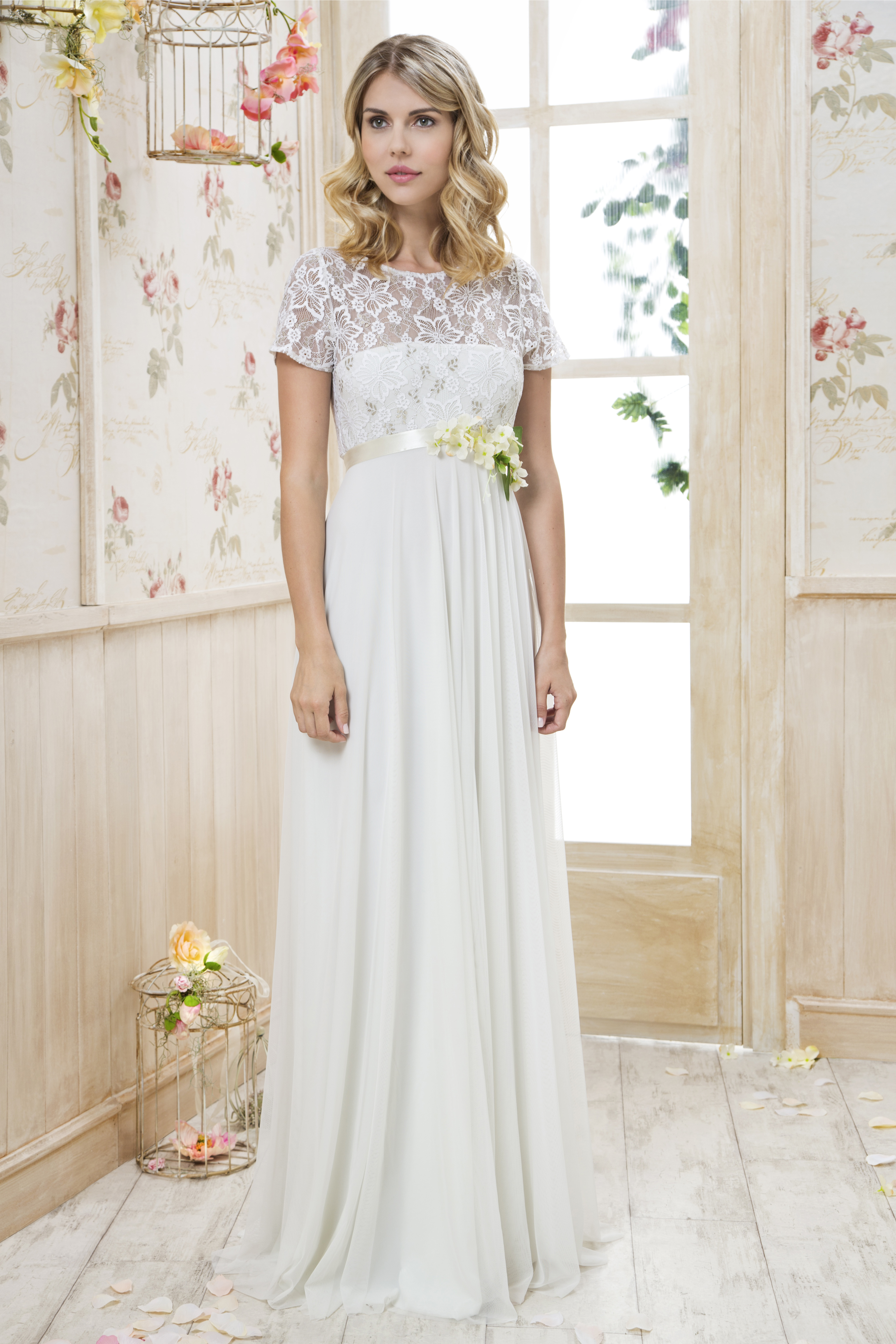 קולקציה - שמלות כלה בפתח תקווה26