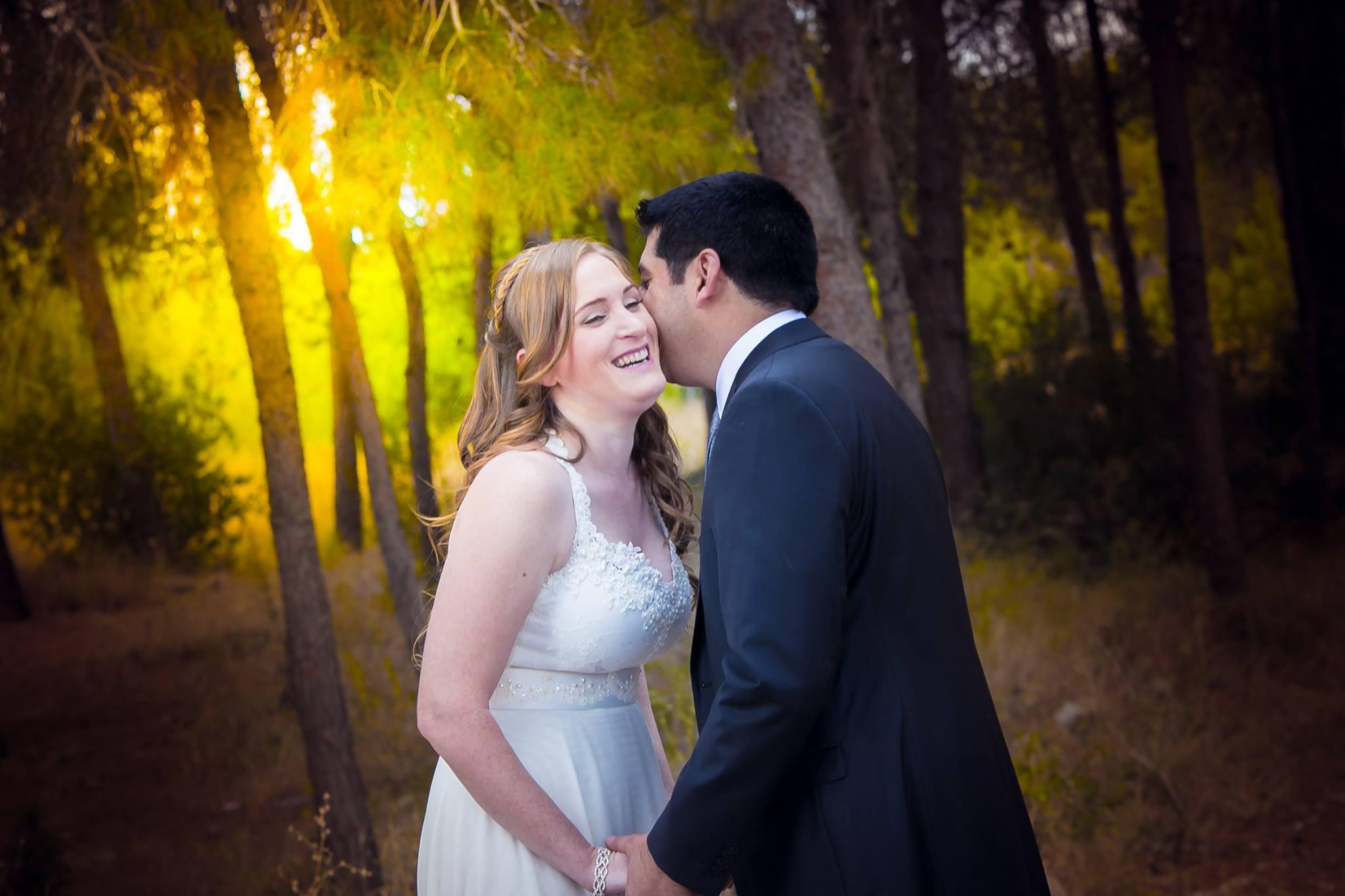 שמלות כלה רומנטיות 2 - אנבל בולוטוב