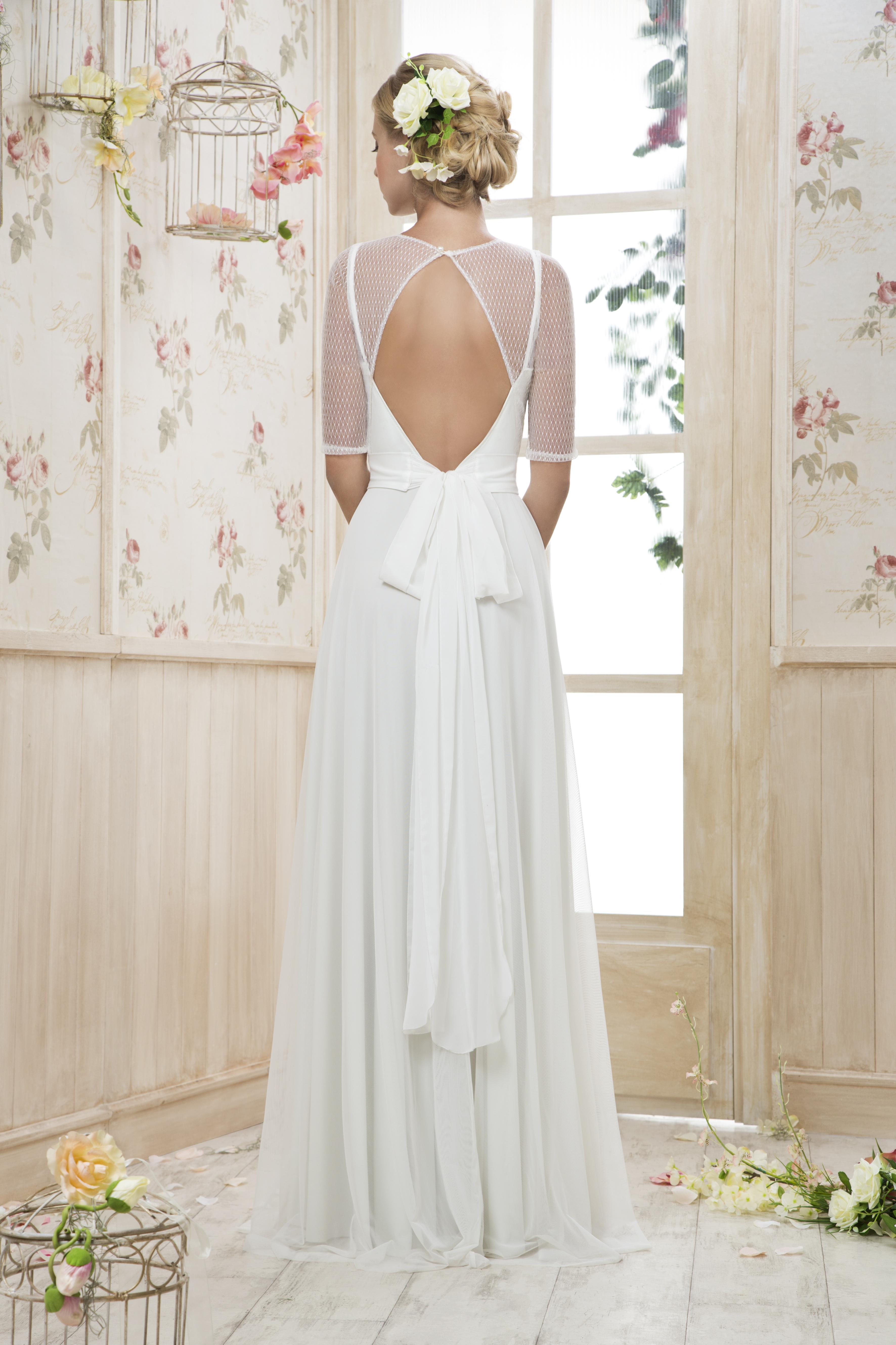 קולקציה - שמלות כלה בפתח תקווה 12