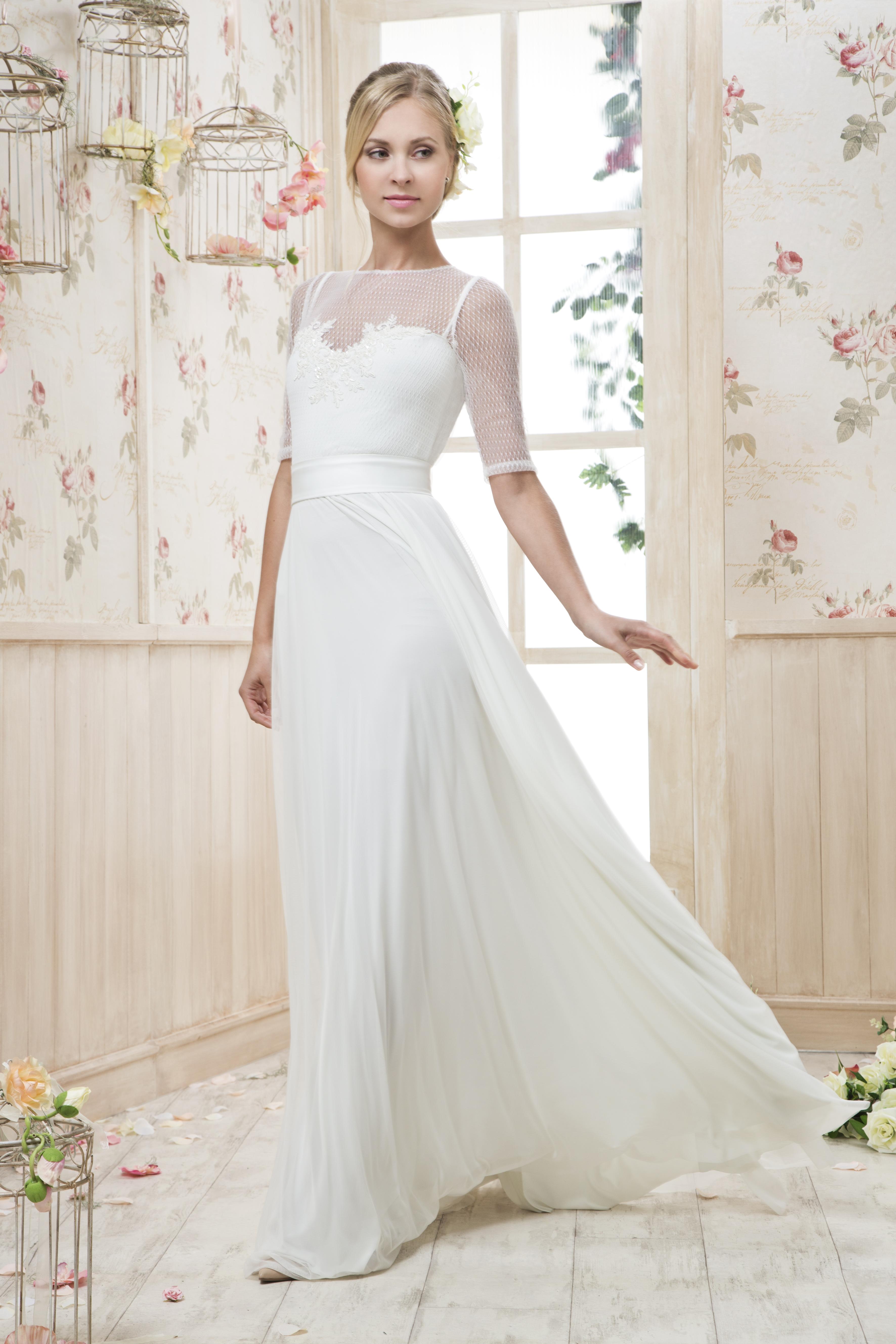 קולקציה - שמלות כלה בפתח תקווה 13