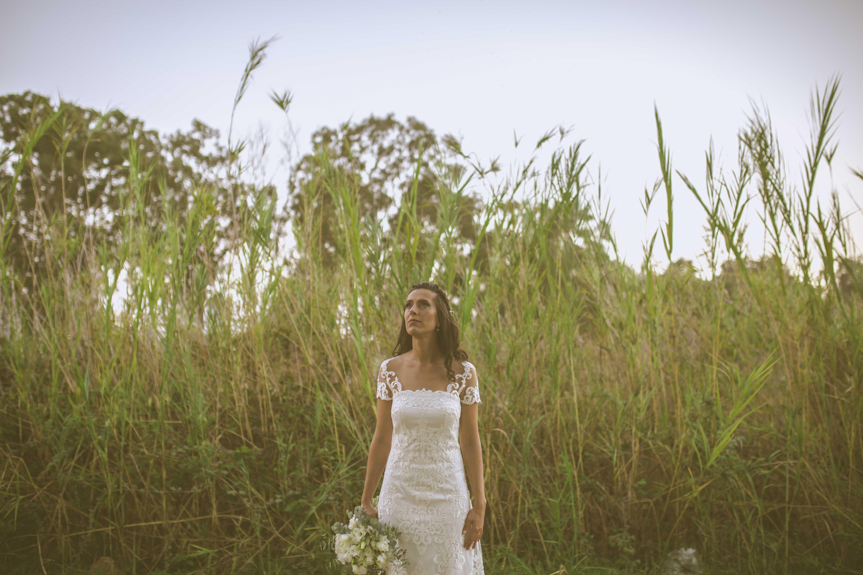 שמלות כלה רומנטיות 41 - אנבל בולוטוב