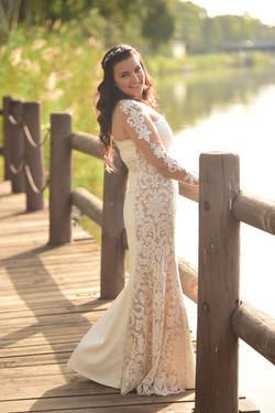 שמלות כלה רומנטיות 18 - אנבל בולוטוב