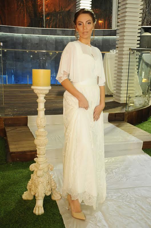 שמלות כלה רומנטיות 24 - אנבל בולוטוב