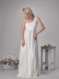 שמלות כלה נוחות - אנאבל בולוטוב
