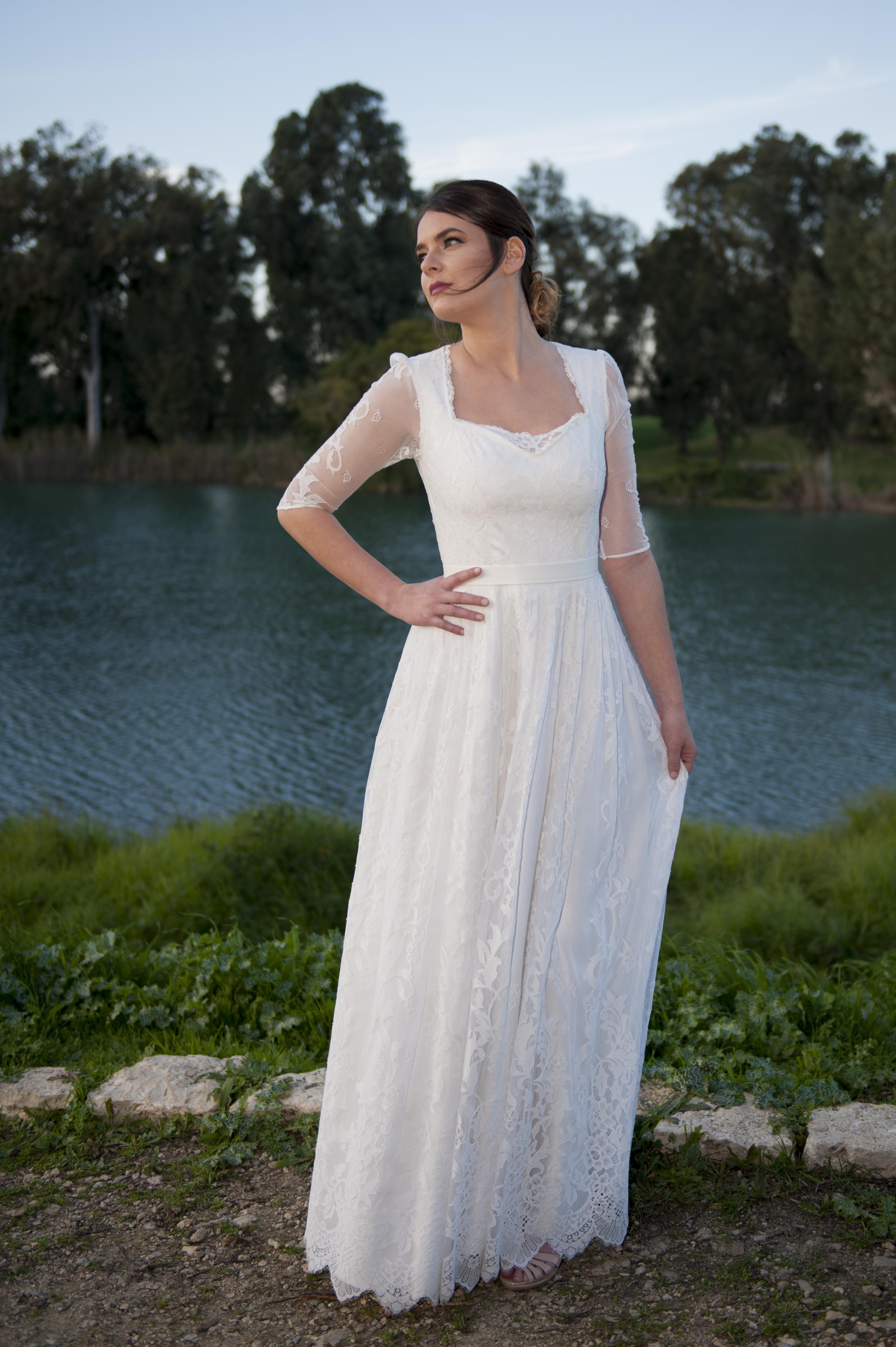 שמלות כלה בפתח תקווה 47