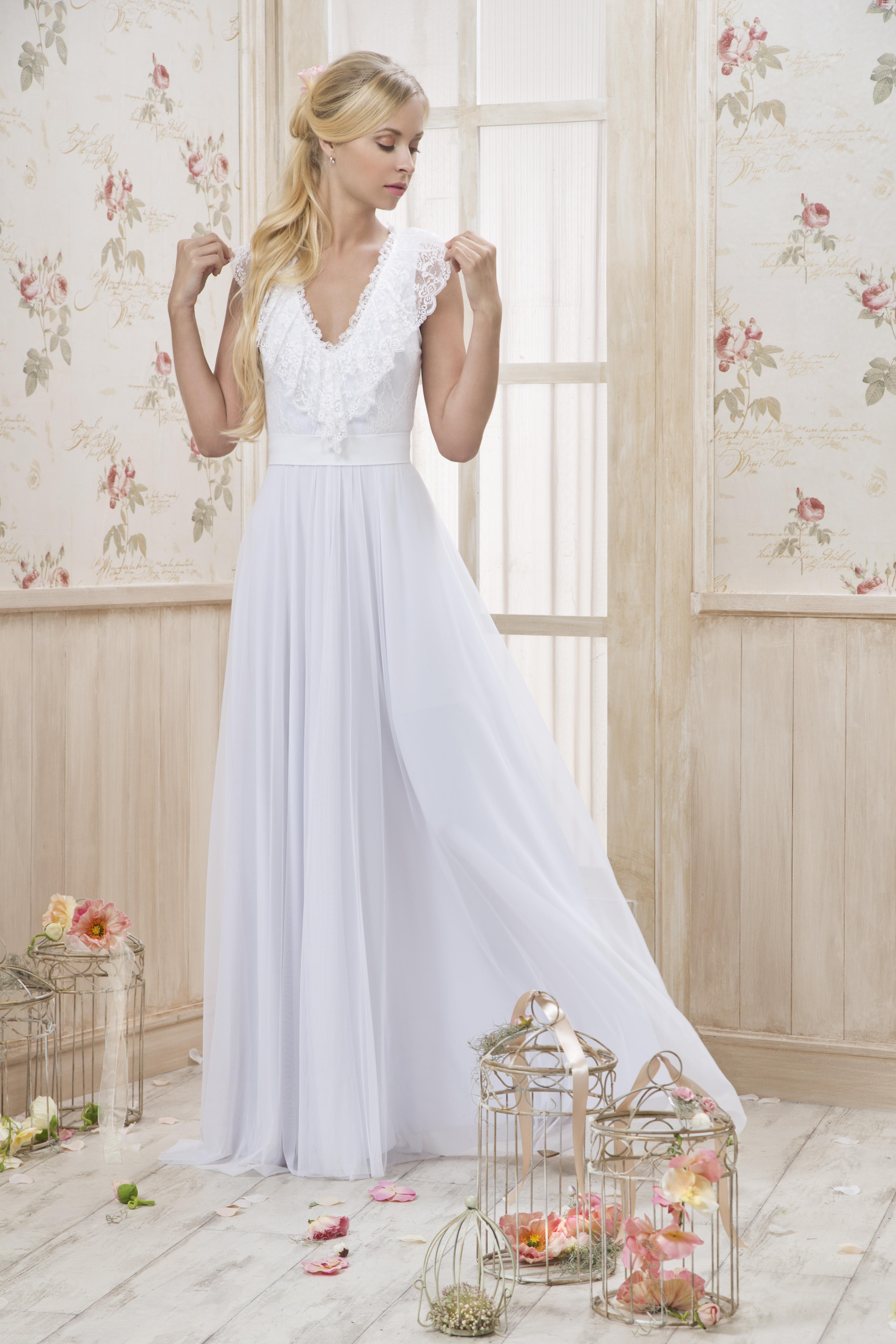קולקציה - שמלות כלה בפתח תקווה 3