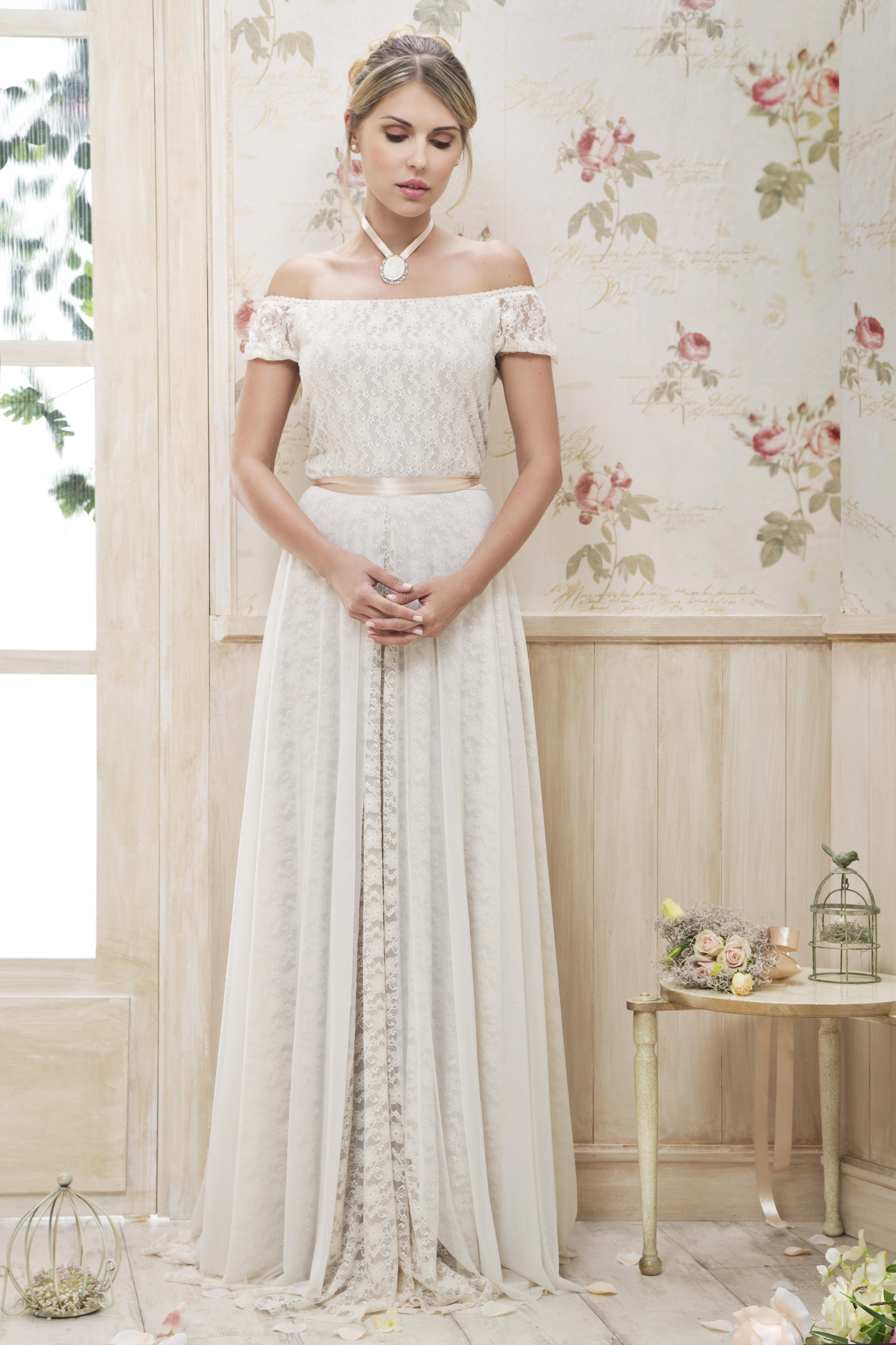 קולקציה - שמלות כלה בפתח תקווה 14