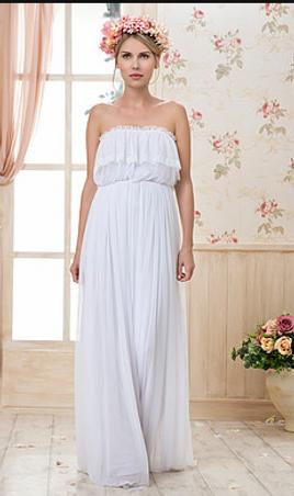 שמלות כלה לסטודנטיות בפתח תקווה - אנבל בולוטוב