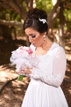 שמלות כלה רומנטיות 3 - אנבל בולוטוב
