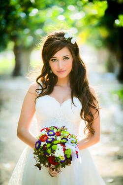 שמלות כלה רומנטיות 55 - אנבל בולוטוב