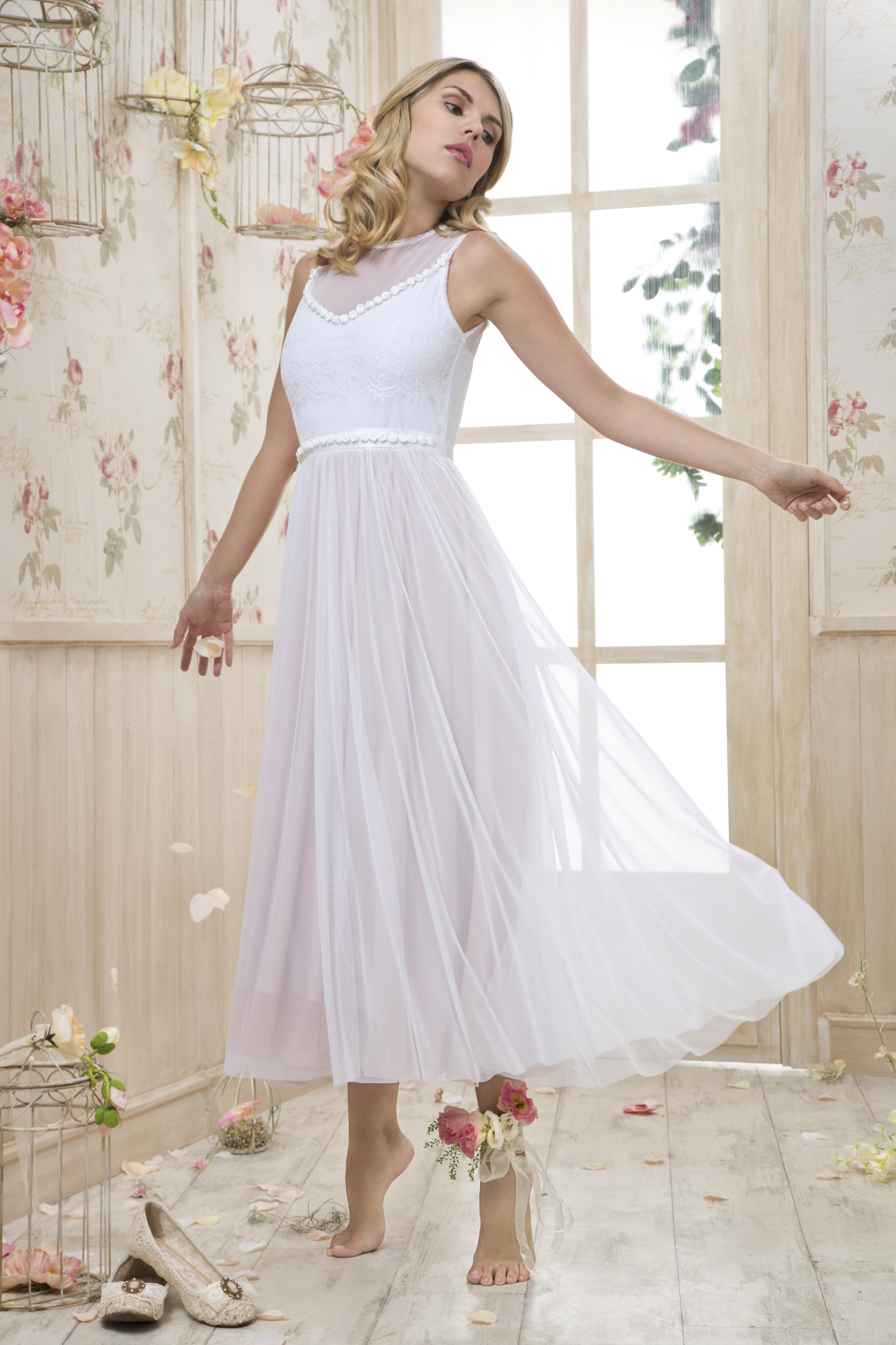 קולקציה - שמלות כלה בפתח תקווה 9