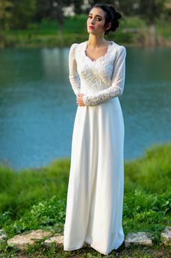 שמלות כלה בפתח תקווה 28