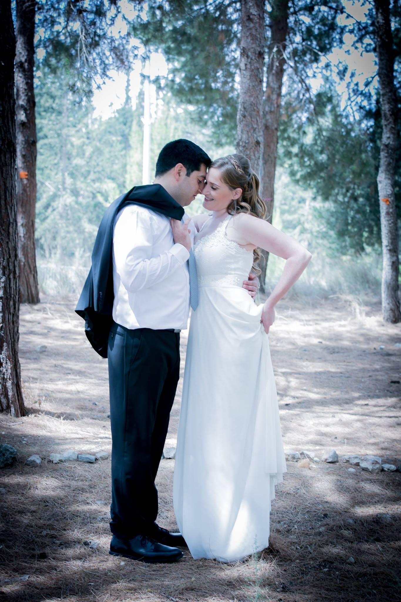 שמלות כלה רומנטיות 1 - אנבל בולוטוב