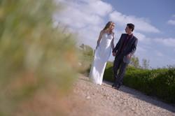 שמלות כלה רומנטיות 44 - אנבל בולוטוב