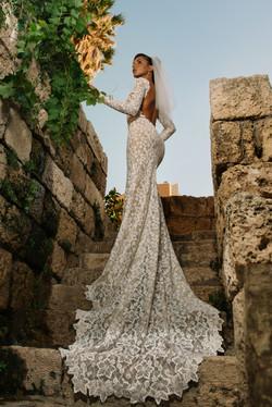 שמלות כלה בפתח תקווה 33