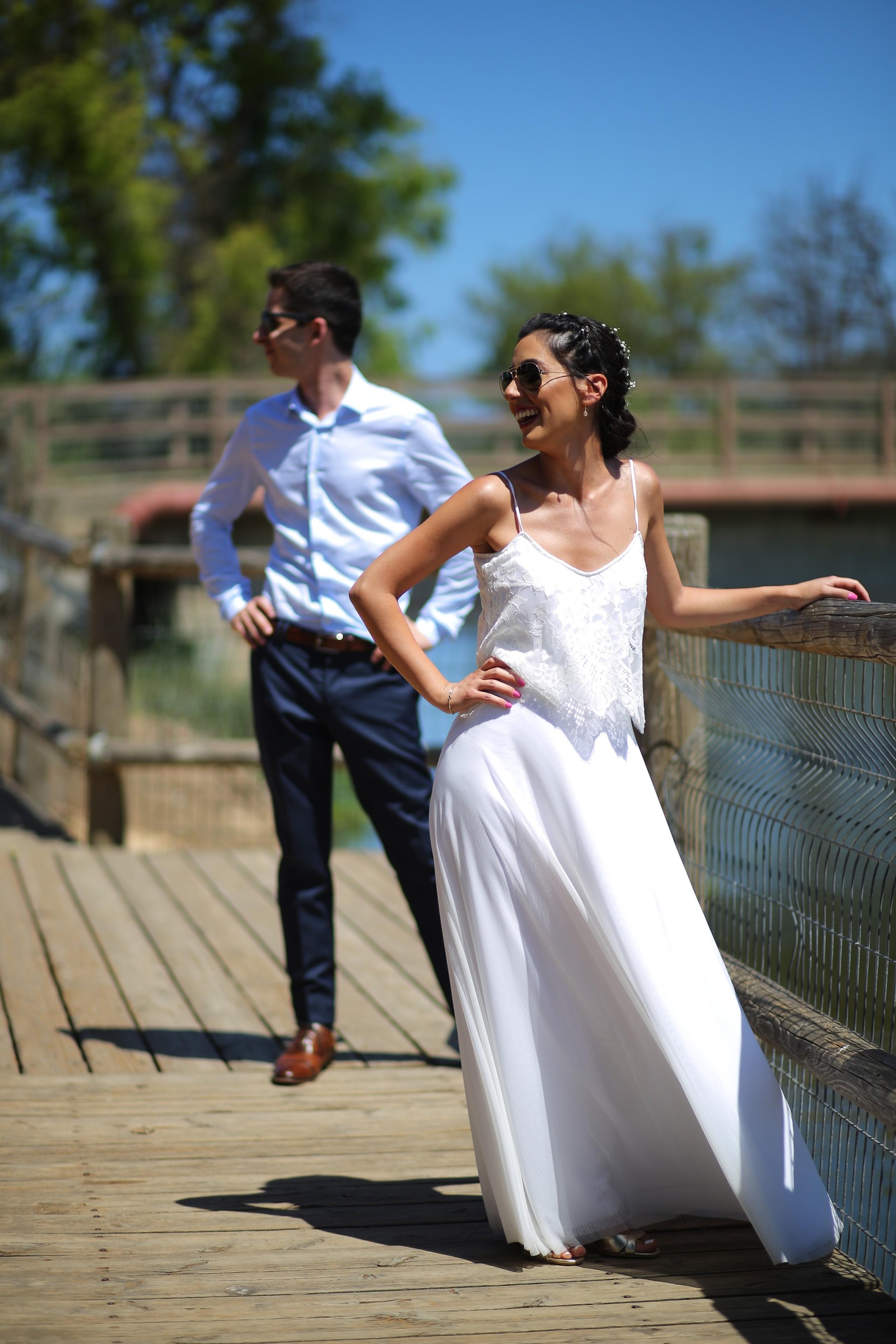 שמלות כלה רומנטיות 14 - אנבל בולוטוב