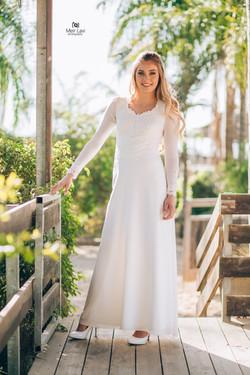 שמלות כלה בפתח תקווה 11
