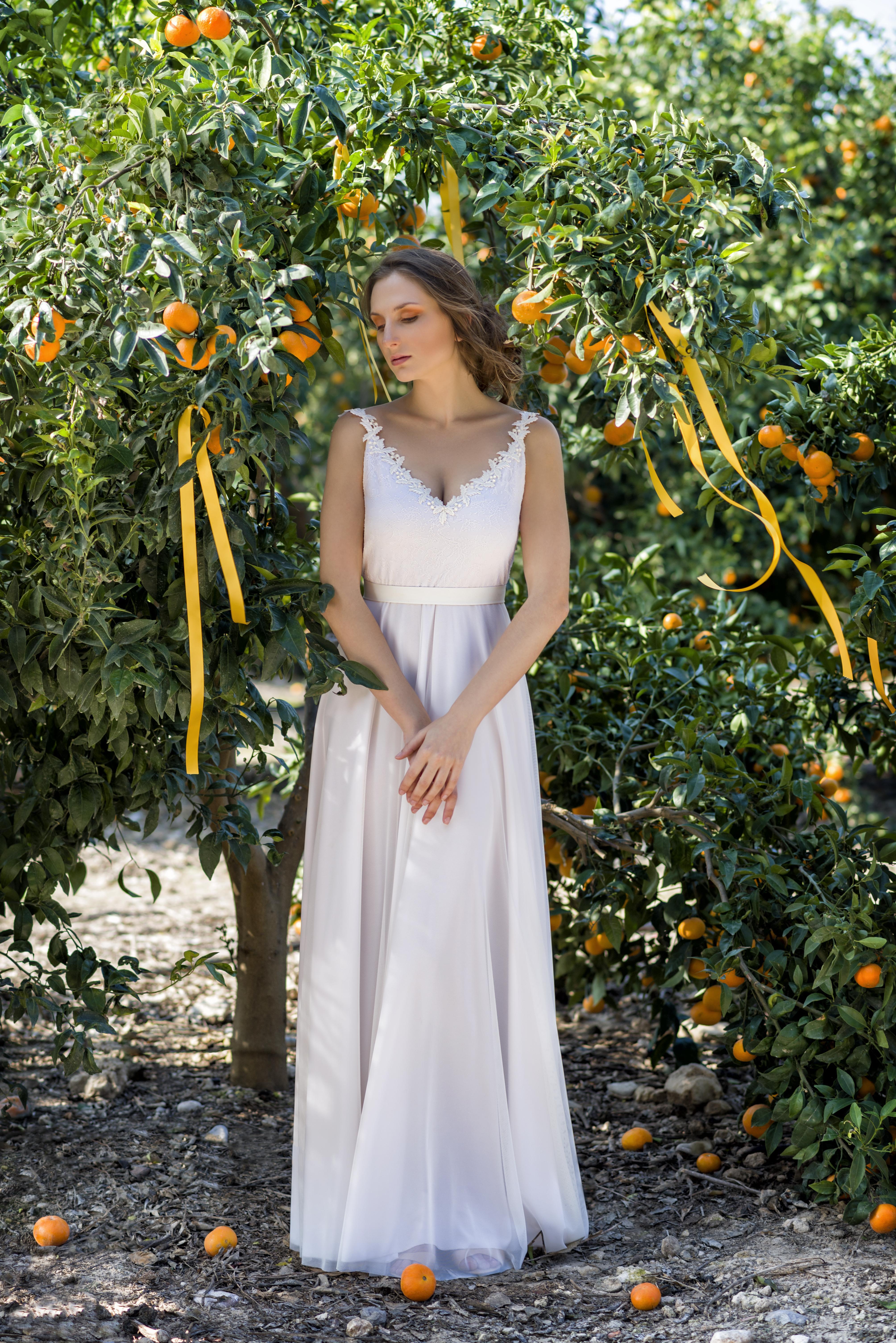 שמלות כלה בפתח תקווה 22