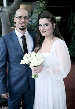 שמלות כלה רומנטיות 46 - אנבל בולוטוב