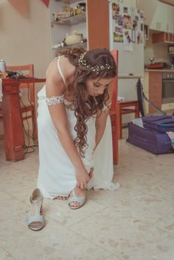 שמלות כלה רומנטיות 70 - אנבל בולוטוב