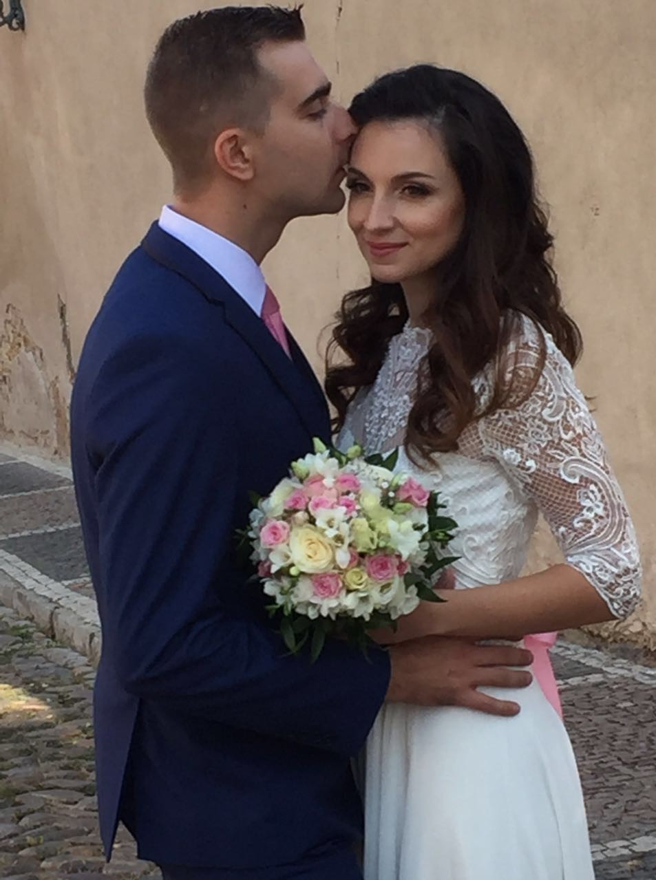 שמלות כלה רומנטיות 10 - אנבל בולוטוב