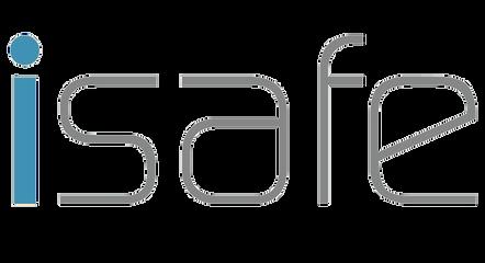 Isafe Logo