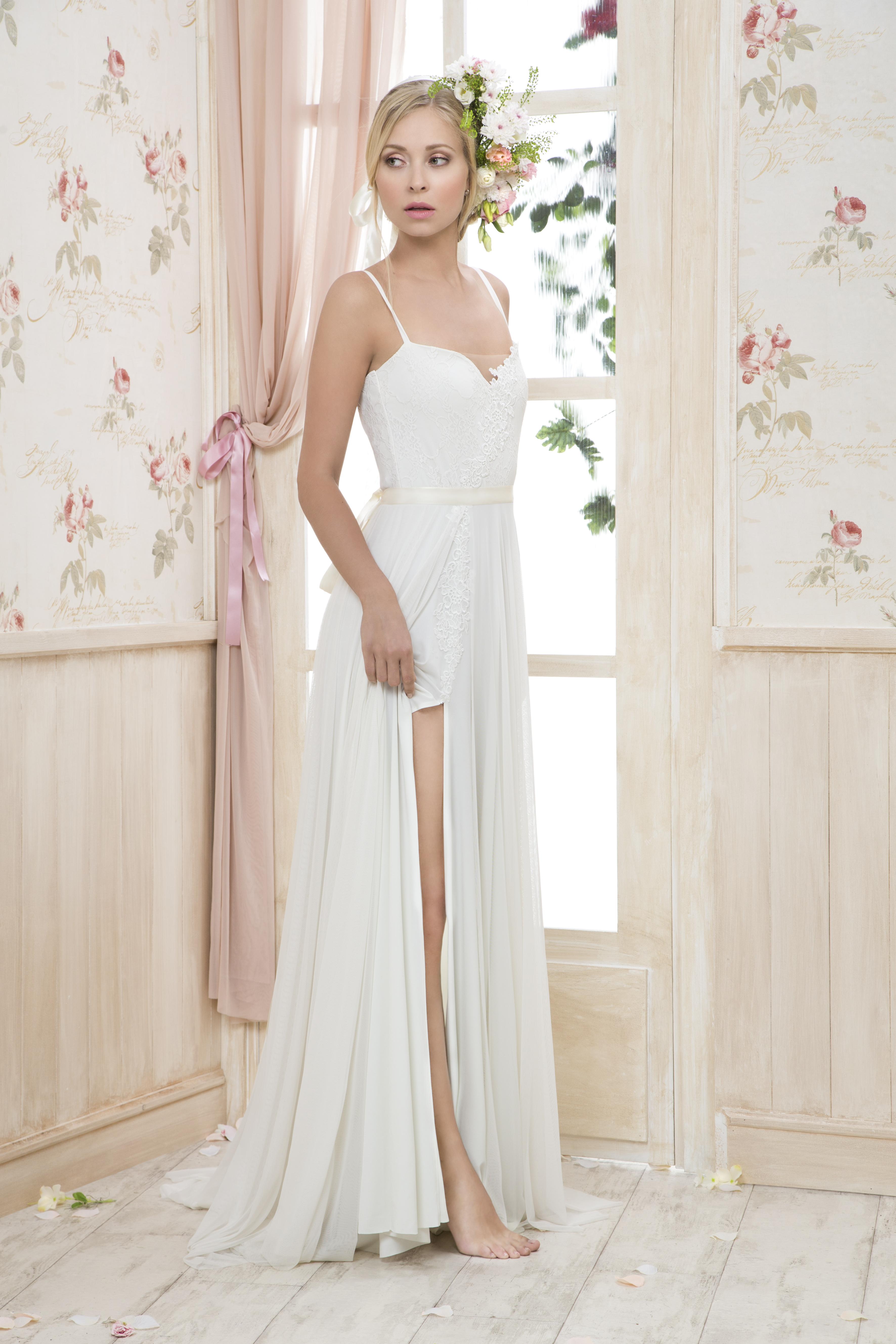קולקציה - שמלות כלה בפתח תקווה 8