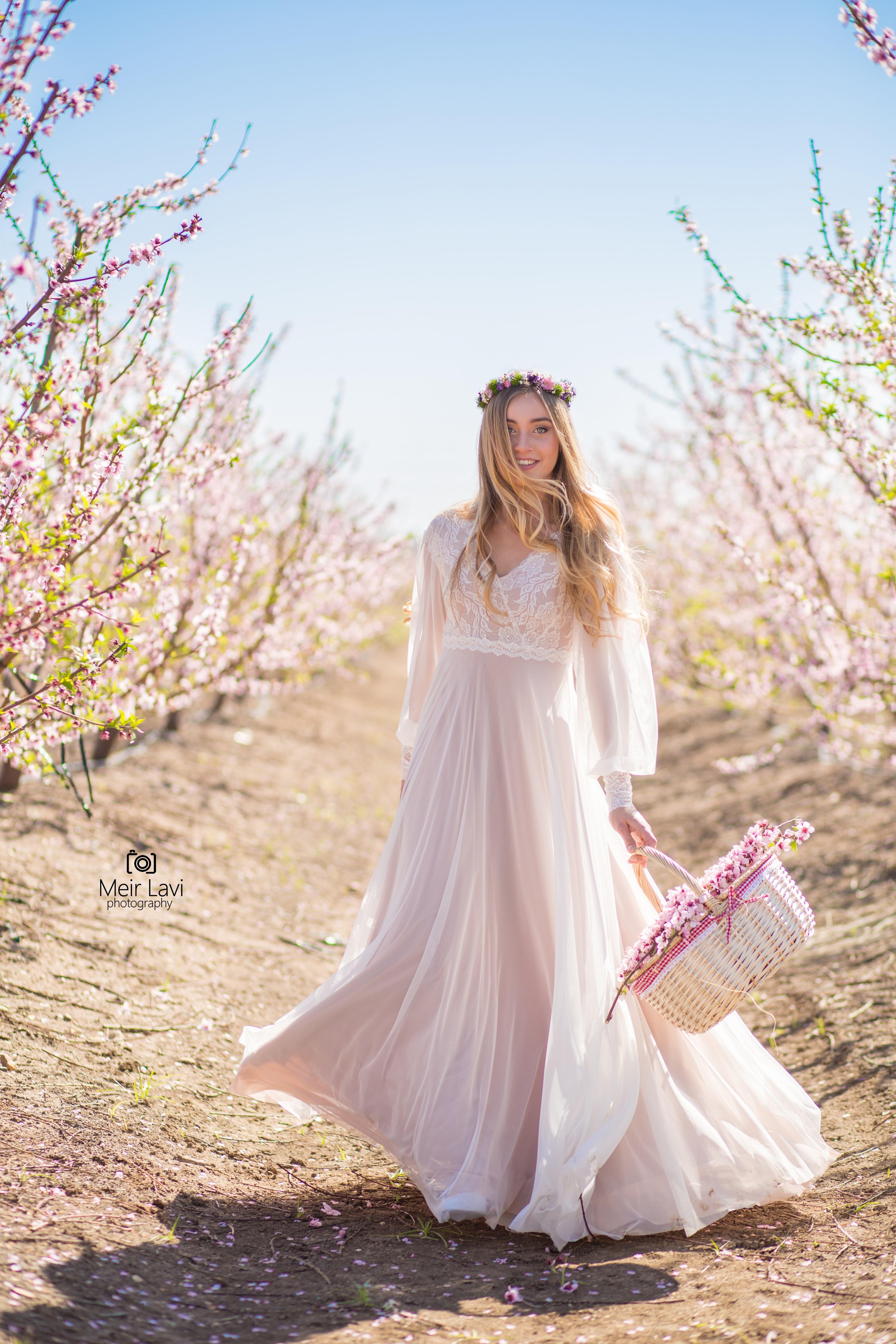 שמלות כלה בפתח תקווה 13