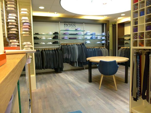 winkelinterieur kleding interieurbouw wonenenzo