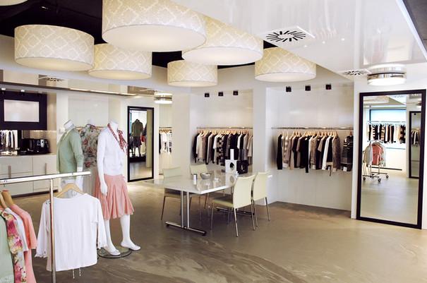 winkelinrichting kleding bedenkfabriek