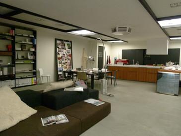 winkelinrichting interieurbouw wonenenzo