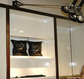 winkelinrichting fashion interieurbouw wonenenzo