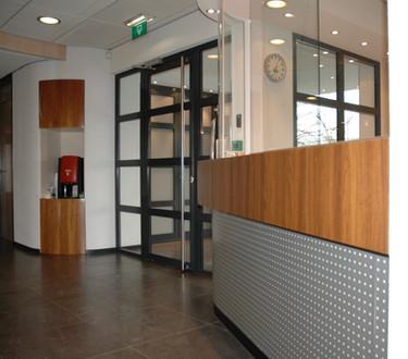 kantoorinrichting interieurbouw wonenenzo