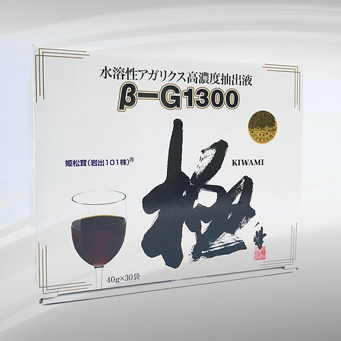 B-G1300 KIWAMI