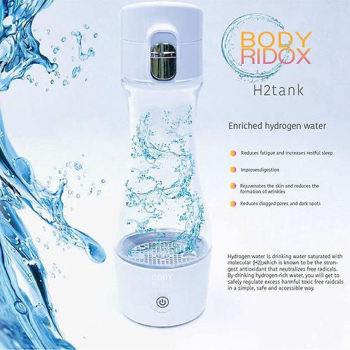 BODY RIDOX HYDROGEN-RICH WATER GENERATOR