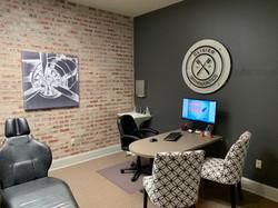 Covington - Consultation Room