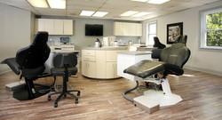Metairie - Treatment Room