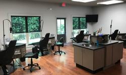 Covington - Treatment Room