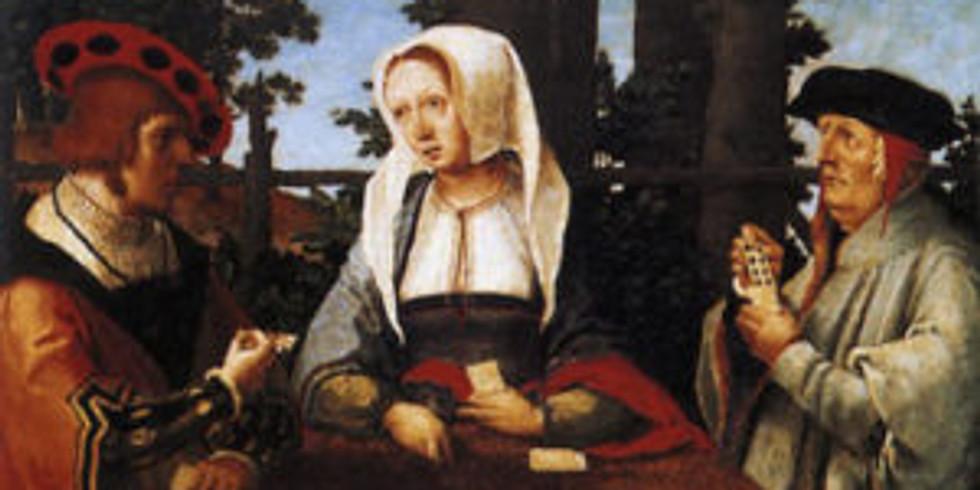 The Art and History of Tarot