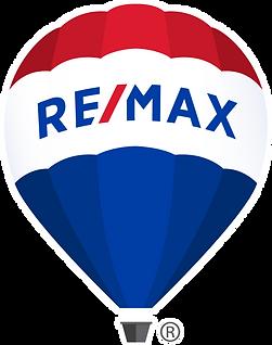 Remax Ottawa Balloon Logo