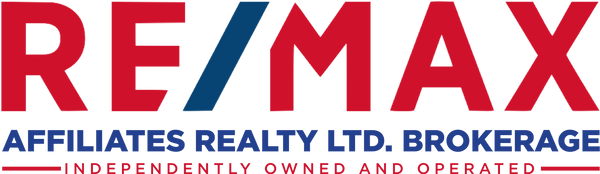 Remax Affiliates Orleans Logo