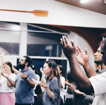Community Night Worship