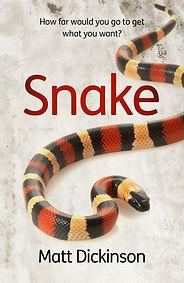 Snake by Matt Dickinson