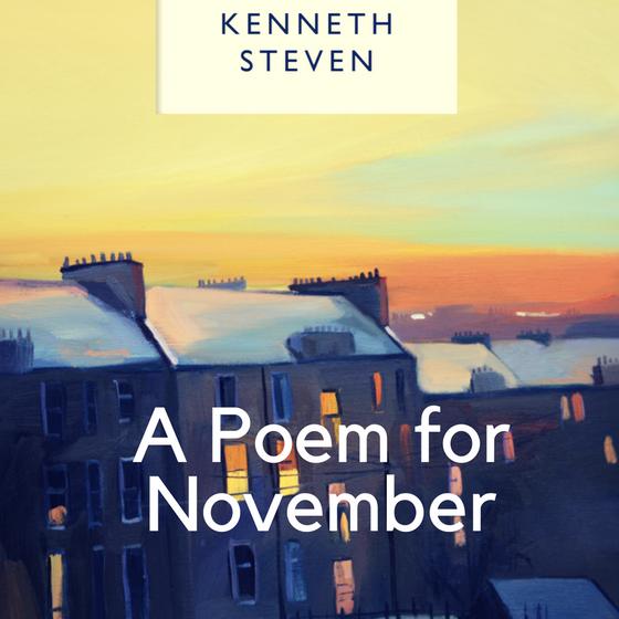 A Poem for November