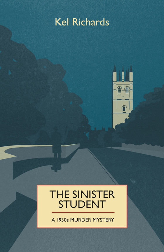C. S. Lewis meets Father Brown