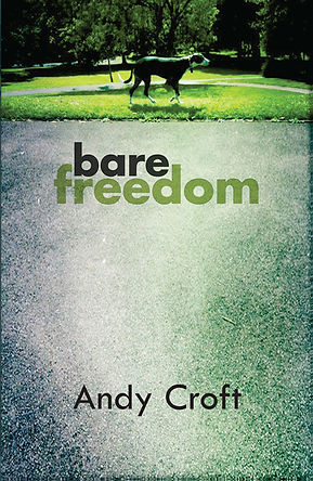 Bare Freedom by Andy Croft