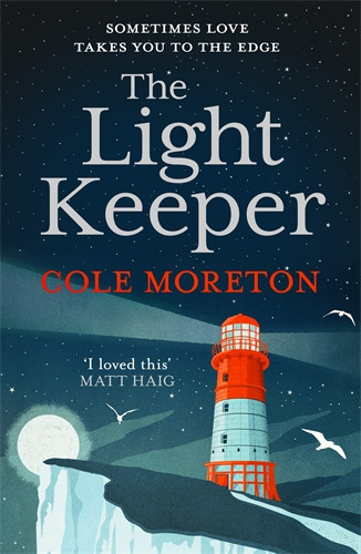 Cover of The Light Keeper Paperback