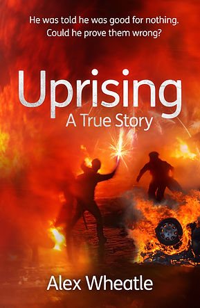 Uprising by Alex Wheatle